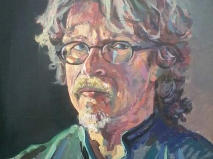 Maľba portrétu